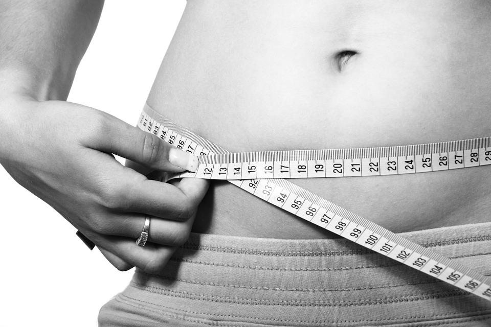 stress poids maigrir